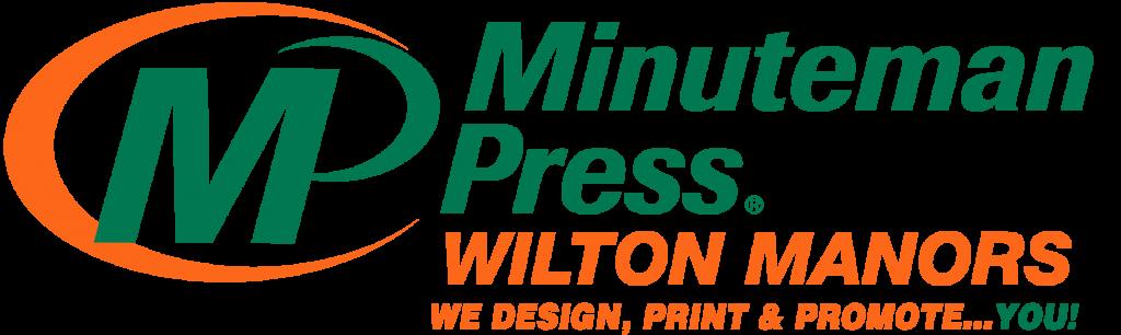 Minuteman Press of Wilton Manors